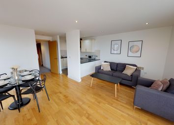 Thumbnail 3 bed flat to rent in 1 Marlborough Street, Liverpool