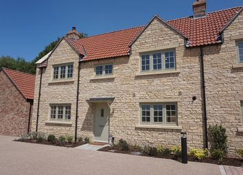 Thumbnail 3 bed end terrace house for sale in Church Farm, Rode