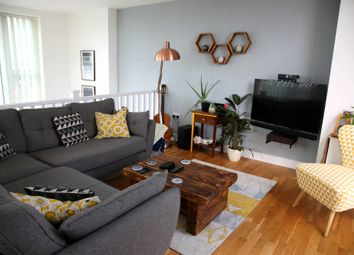Thumbnail 2 bed flat for sale in Colindale, London