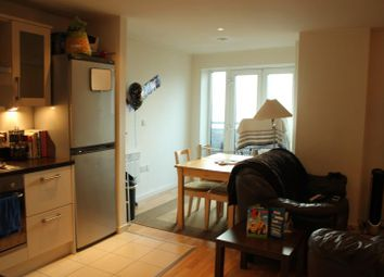Thumbnail 2 bed flat to rent in Masshouse Plaza, City Centre, Birmingham