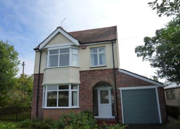 Thumbnail 3 bed detached house to rent in The Crescent, Purbrook, Waterlooville