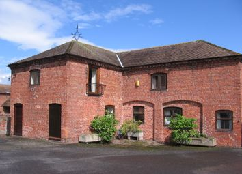 Thumbnail 2 bed barn conversion to rent in Leasowes Courtyard, Crudgington Telford