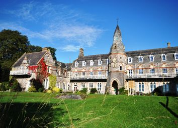 Thumbnail 2 bed flat for sale in 15 The Priory, The Priory, Priory Road, Newton Abbot, Devon