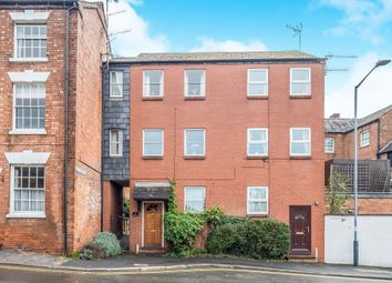 Thumbnail 2 bed town house for sale in Theatre Court, Theatre Street, Warwick