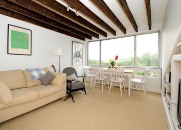 Thumbnail 1 bedroom flat to rent in Highbury Hill, Highbury