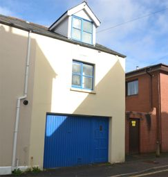 Thumbnail 1 bed maisonette to rent in Higher Church Street, Barnstaple