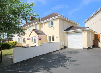 Thumbnail 5 bed semi-detached house for sale in Spring Gardens, Knowle Park, Bristol
