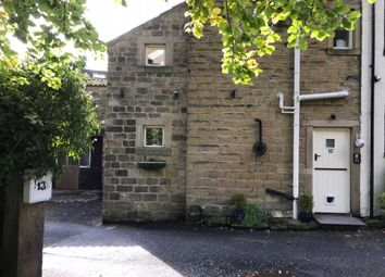 Thumbnail 2 bed cottage for sale in Brook Lane, Dobcross