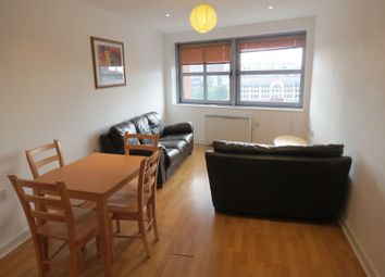 Thumbnail 2 bed flat to rent in Montana House, 136 Princess Street, Piccadilly