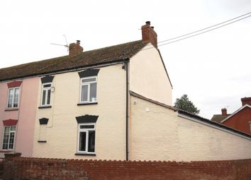 Thumbnail 3 bed cottage to rent in Main Road, Westonzoyland, Bridgwater