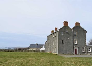 Thumbnail 2 bed flat for sale in Llanunwas, Solva, Haverfordwest