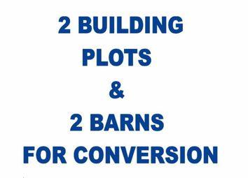 Thumbnail Barn conversion for sale in Binweston Lane, Binweston, Shrewsbury