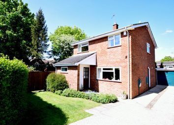 4 bed detached house for sale in Long Plough, Aston Clinton, Aylesbury HP22