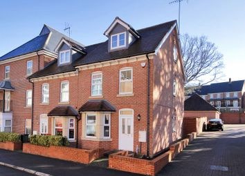 Thumbnail 3 bed end terrace house for sale in Stone Court, Worth, Crawley, West Sussex
