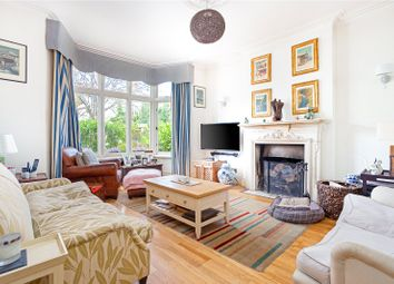 Thumbnail 4 bed end terrace house for sale in Aldbourne Road, London