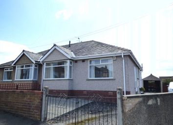 Thumbnail 2 bed bungalow for sale in Tan Hill Drive, Lancaster
