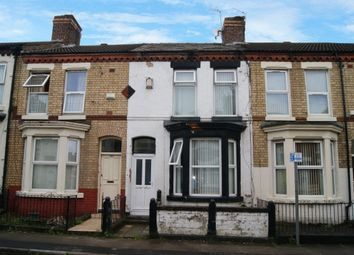 Thumbnail 2 bed property for sale in 138 Beatrice Street, Bootle, Liverpool, Merseyside