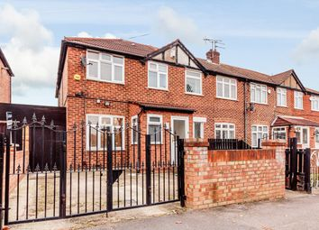Thumbnail 3 bed end terrace house for sale in Coronation Road, Hayes, London