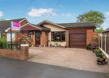 Thumbnail 4 bed bungalow for sale in New Lane, Burscough, Ormskirk
