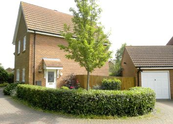 Thumbnail 3 bed semi-detached house to rent in Lowry Way, Downham Market