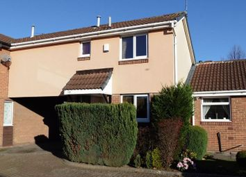 Thumbnail 2 bed terraced house for sale in Shenley Close, Dunscroft, Doncaster