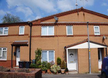 Castleton Road, Middleleaze, Swindon SN5. 3 bed terraced house for sale