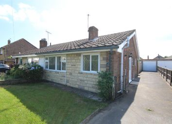 Thumbnail 2 bed semi-detached bungalow for sale in Hart Plain Avenue, Cowplain, Waterlooville