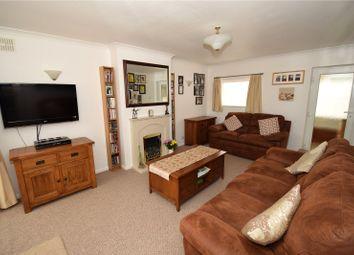 Thumbnail 2 bed semi-detached bungalow for sale in Beacon Drive, Bean, Dartford, Kent