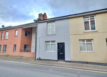 2 bed terraced house for sale in St. Marys Road, Portsmouth PO1