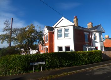Thumbnail 2 bedroom flat to rent in Haldon Avenue, Teignmouth