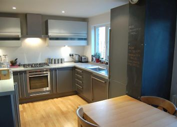 Thumbnail 3 bed terraced house to rent in Sheldrick Close, Colliers Wood, London