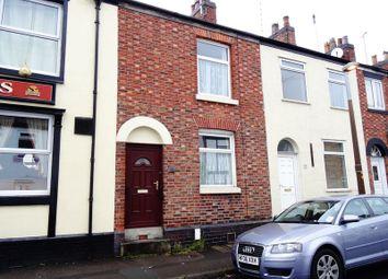 Thumbnail 2 bed terraced house for sale in Bridge Street, Macclesfield
