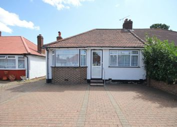 Thumbnail 2 bed bungalow for sale in Wenvoe Avenue, Bexleyheath