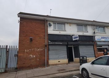 Thumbnail Retail premises to let in Unit 1 Carnforth Parade, Grimsby