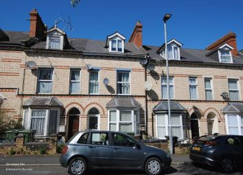 Thumbnail 1 bed flat to rent in Basement Flat, Sticklepath Terrace, Barnstaple