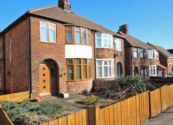 3 bed semi-detached house for sale in Carlton Hill, Carlton, Nottingham NG4