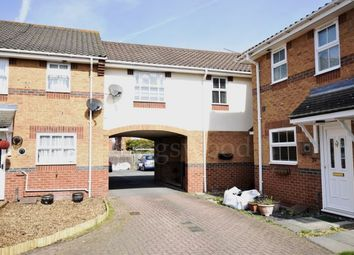 Thumbnail 1 bed terraced house to rent in Warwick Place, Langdon Hills