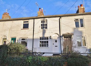 2 bed property to rent in St. Marys Road, Wrotham, Sevenoaks TN15