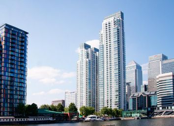 Thumbnail 1 bed flat to rent in Pan Peninsula East, Pan Peninsula Square, South Quay, Canary Wharf, London