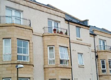 Thumbnail 2 bed flat to rent in Dicksonfield, Leith Walk, Edinburgh