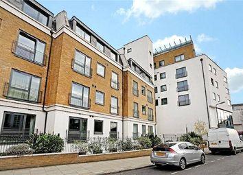 Thumbnail 1 bed flat for sale in Lovelace House, Uxbridge Road, London