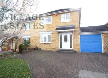 Thumbnail 3 bed semi-detached house to rent in Grangewood, Bexley