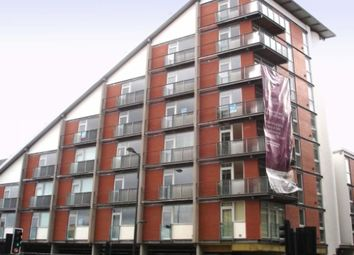Thumbnail 2 bed flat to rent in New York Apartments, 1 Cross York Street, Leeds