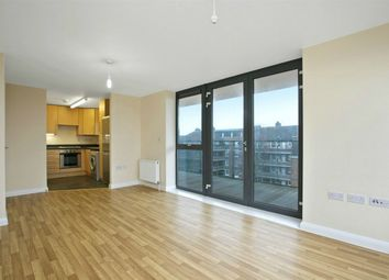 Thumbnail 1 bed flat for sale in Warple Way, London