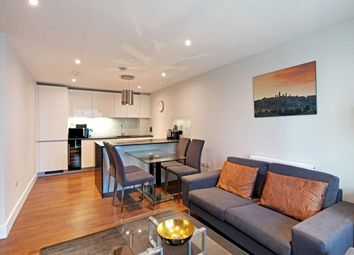 Thumbnail 2 bed flat for sale in Crawford Building, One Commercial Street, London