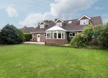 5 bed property for sale in Manor Park, Great Barrow, Chester CH3