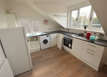 Thumbnail 2 bed flat to rent in Morland Avenue, Croydon