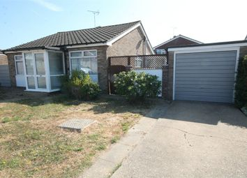 Thumbnail 2 bed detached bungalow for sale in Five Acres, Walton On The Naze