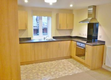 Thumbnail 2 bed flat to rent in Greystones, Willesborough, Ashford