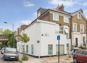 Thumbnail 2 bed maisonette for sale in Hartland Road, London